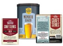 Mangrove Jack's Munich Lager Premium Upgrade Kit